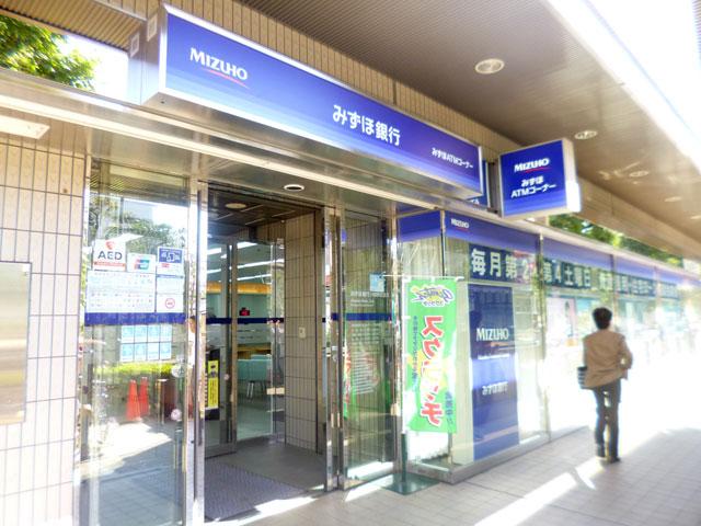 川越駅のエリア情報8