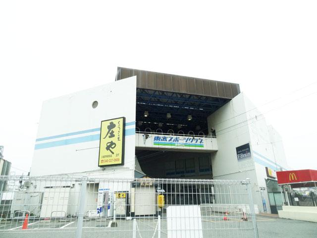 川越市駅のエリア情報3