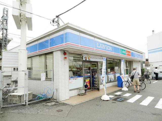 川越市駅のエリア情報6