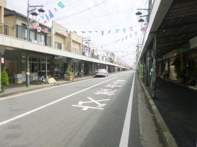 霞ヶ関駅のエリア情報11