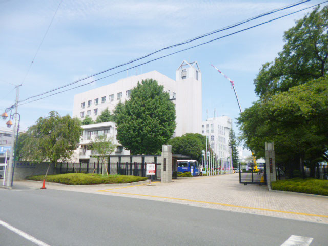 霞ヶ関駅のエリア情報12
