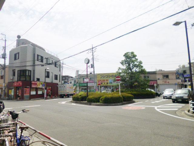 霞ヶ関駅のエリア情報13
