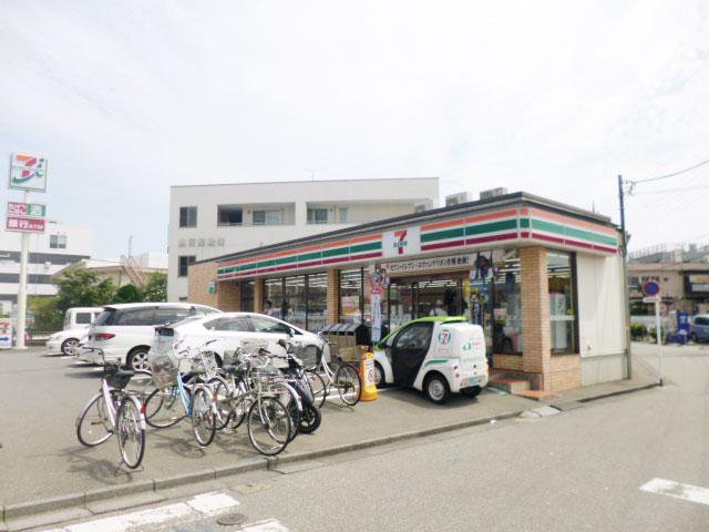 霞ヶ関駅のエリア情報5