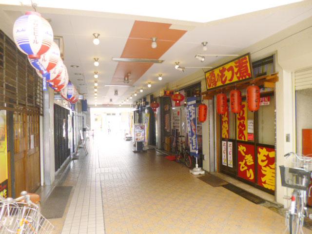 霞ヶ関駅のエリア情報8