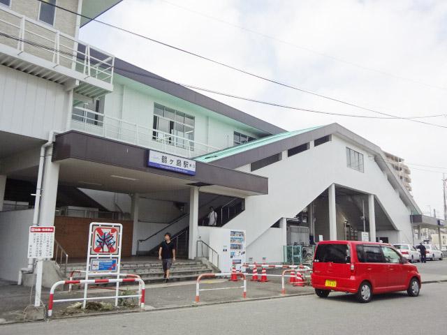 鶴ヶ島駅のエリア情報1