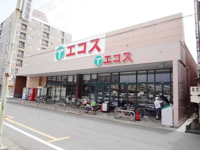 鶴ヶ島駅のエリア情報2