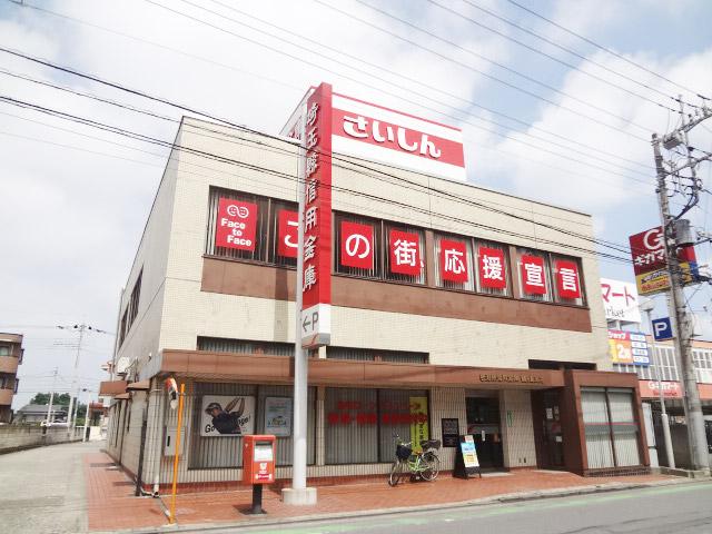 鶴ヶ島駅のエリア情報3