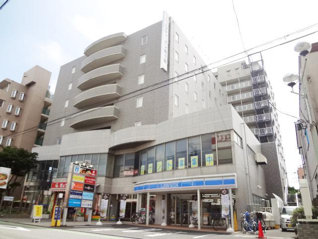 鶴ヶ島駅のエリア情報5