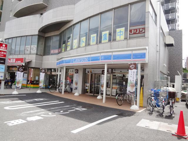 鶴ヶ島駅のエリア情報6