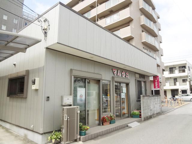 鶴ヶ島駅のエリア情報9