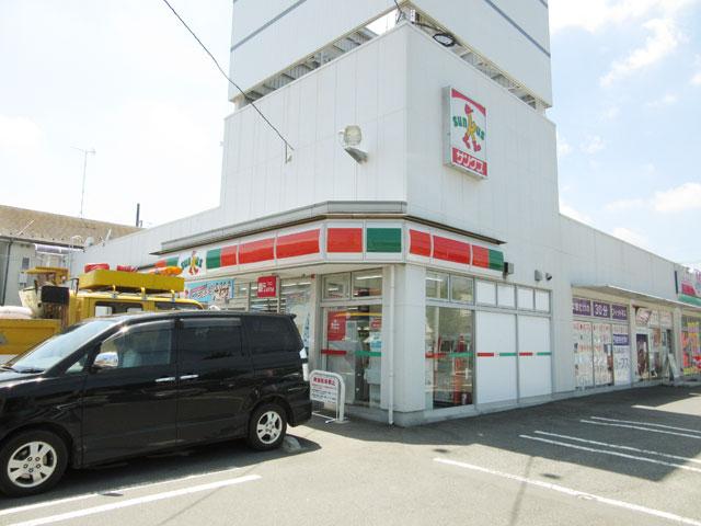 北坂戸駅のエリア情報12