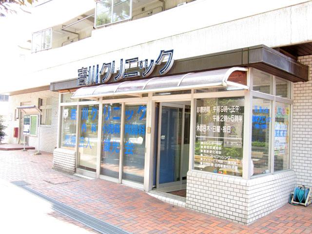 北坂戸駅のエリア情報15