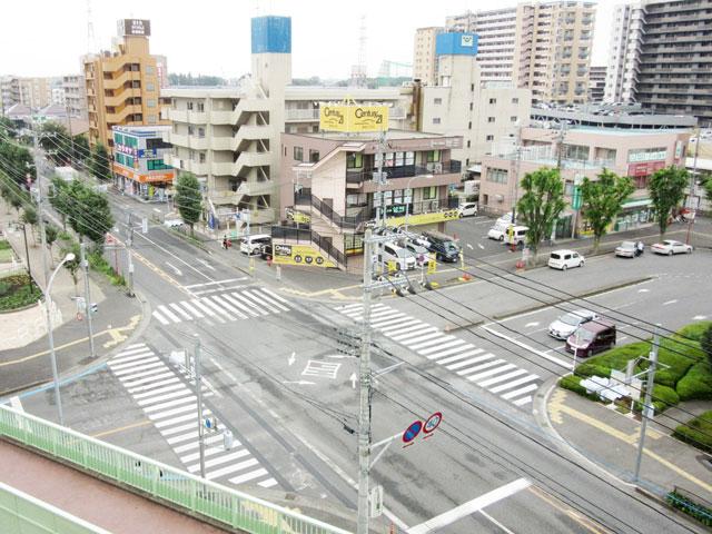 北坂戸駅のエリア情報7