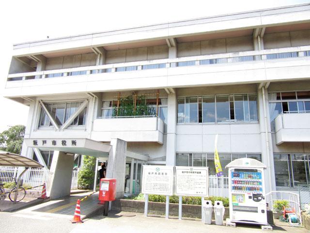 北坂戸駅のエリア情報8