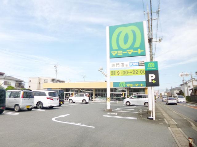 高坂駅のエリア情報15