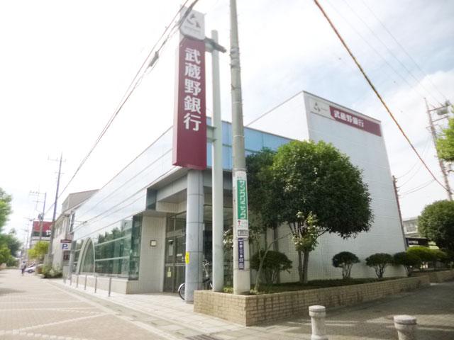 高坂駅のエリア情報20