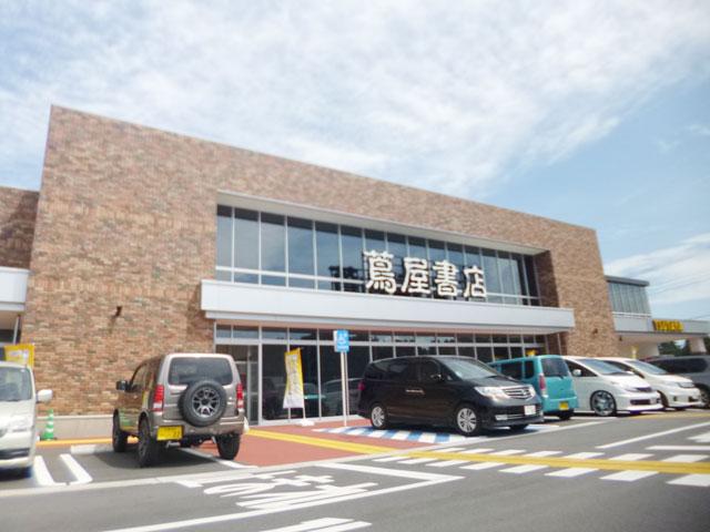 高坂駅のエリア情報7