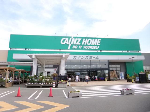 高坂駅のエリア情報8