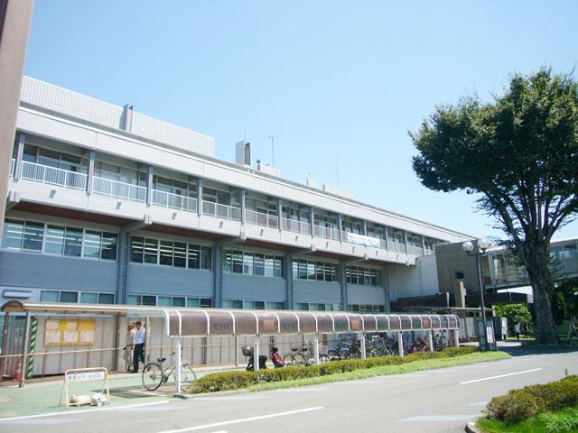 東松山駅のエリア情報10