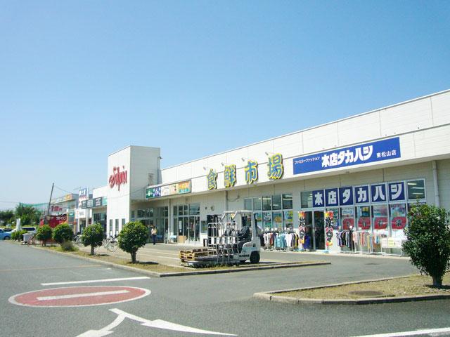 東松山駅のエリア情報7