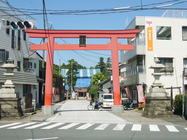 東松山駅のエリア情報8