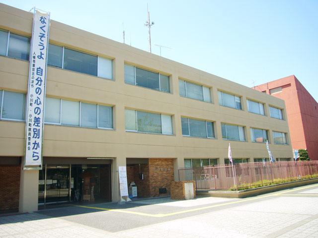 小川町駅のエリア情報13