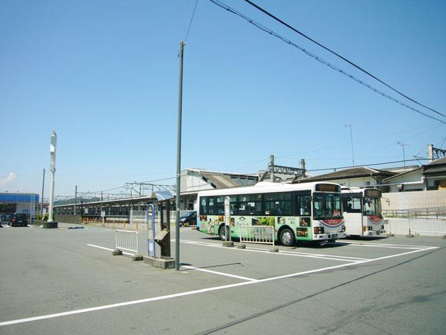 小川町駅のエリア情報2
