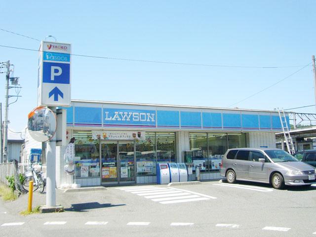 小川町駅のエリア情報3