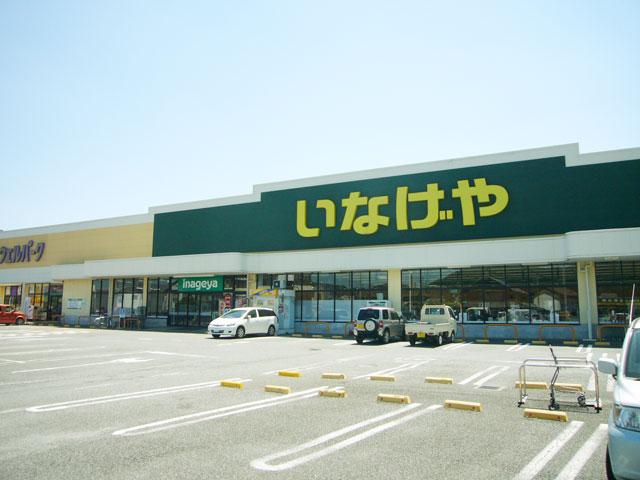 小川町駅のエリア情報5