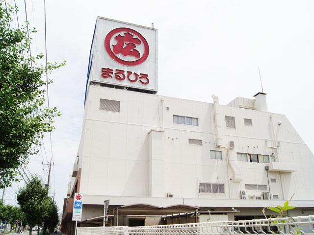 坂戸駅のエリア情報3