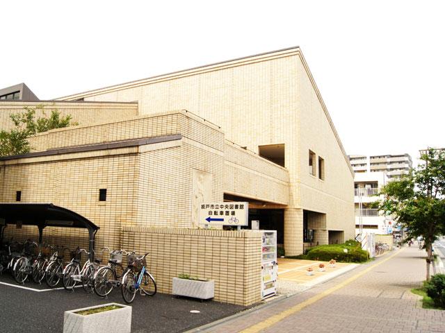 坂戸駅のエリア情報7