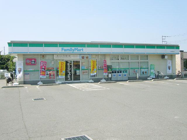 一本松駅のエリア情報4