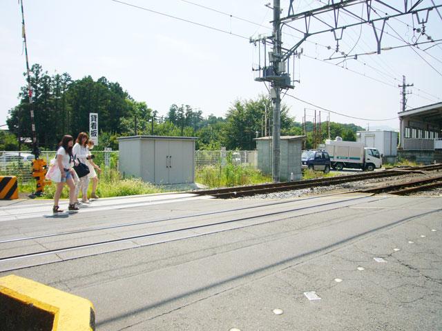 川角駅のエリア情報2
