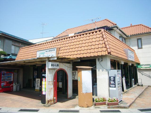 川角駅のエリア情報3