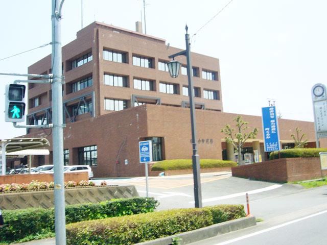 東毛呂駅のエリア情報2