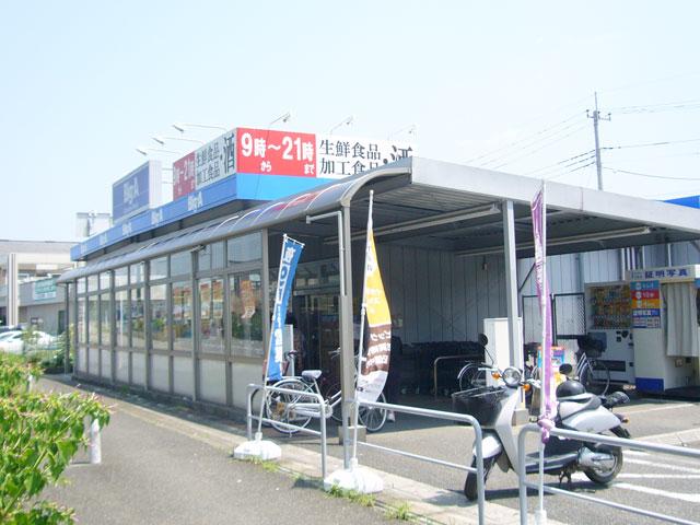 東毛呂駅のエリア情報5
