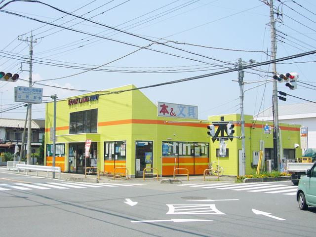 東毛呂駅のエリア情報6