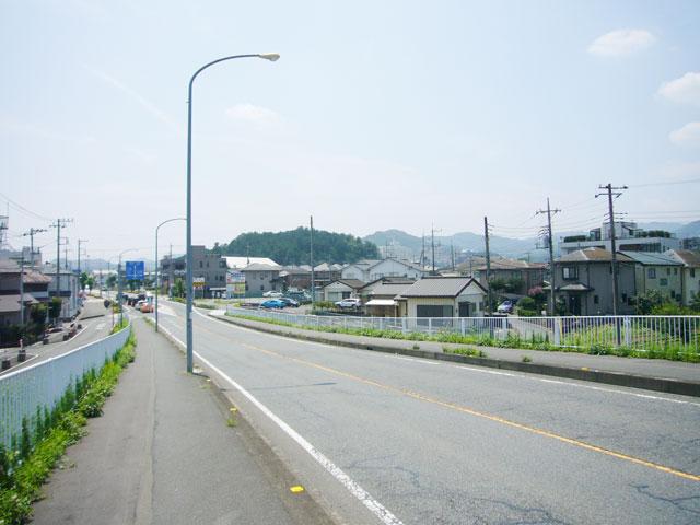 東毛呂駅のエリア情報9