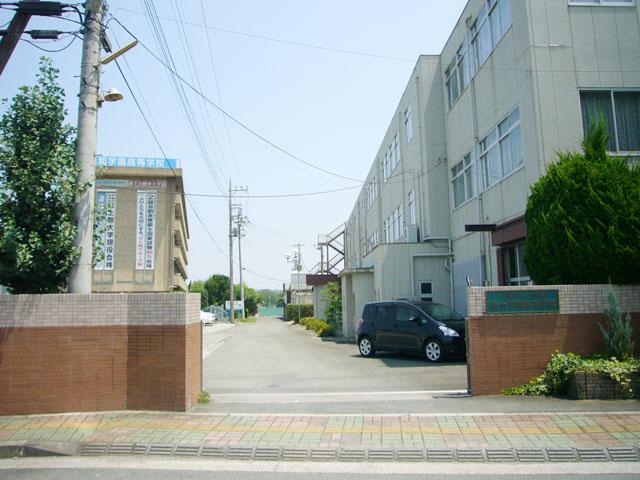 武州唐沢駅のエリア情報5