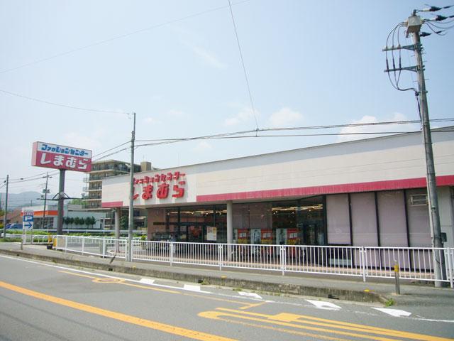 武州唐沢駅のエリア情報7