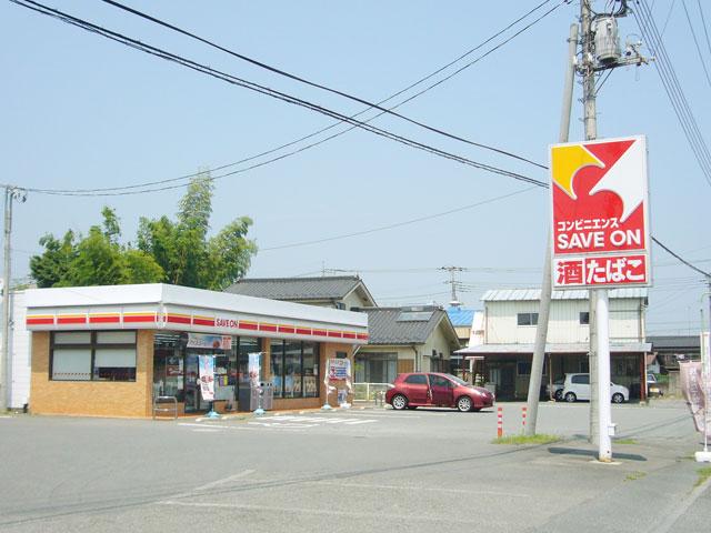 武州唐沢駅のエリア情報9