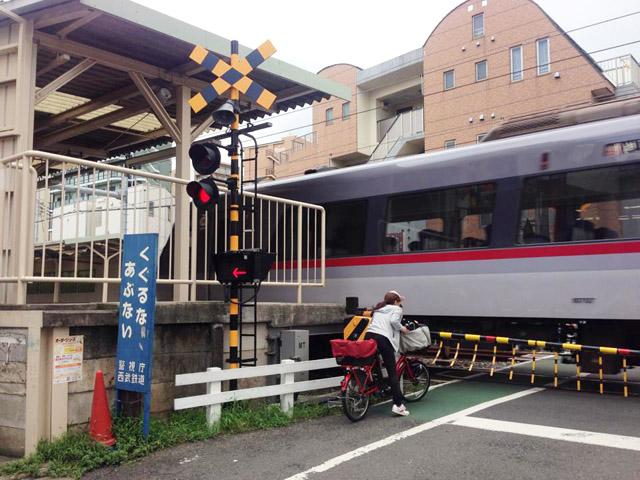 椎名町駅のエリア情報4