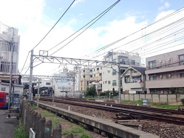 東長崎駅のエリア情報4