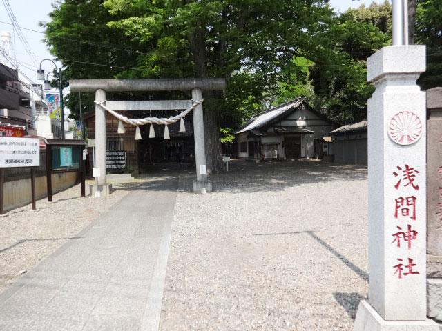 江古田駅のエリア情報10