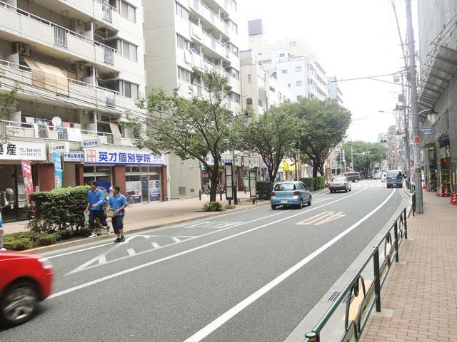 桜台駅のエリア情報13
