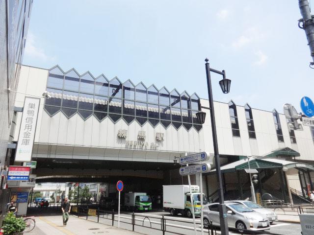 練馬駅のエリア情報1