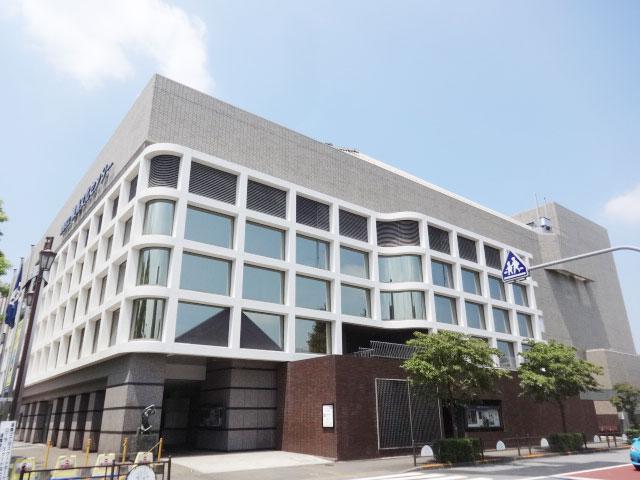 練馬駅のエリア情報11
