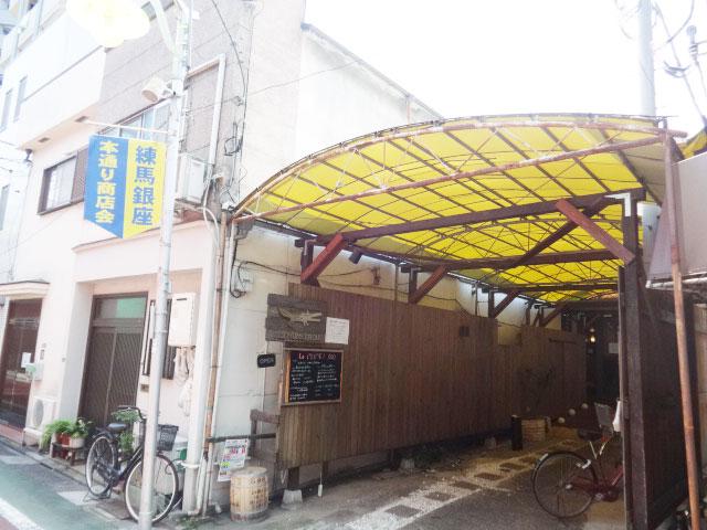練馬駅のエリア情報3