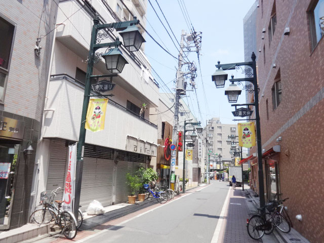 練馬駅のエリア情報7