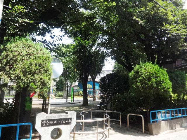 練馬駅のエリア情報8